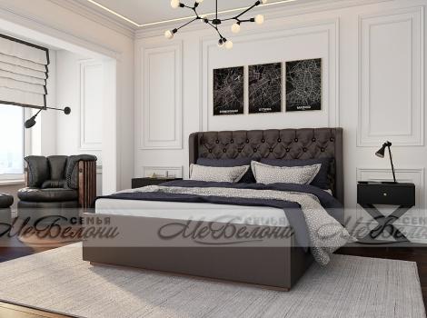 """Кровать """"Франческа"""" 1,6"""